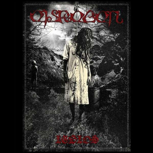 EISREGEN - Leblos - 2-CD Mediabook
