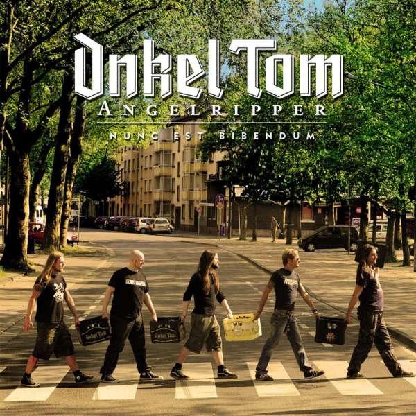 ONKEL TOM - Nun Est Bibendum - CD Jewelcase