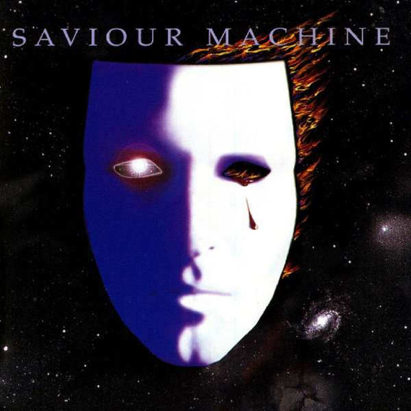 SAVIOUR MACHINE - I - CD Jewelcase