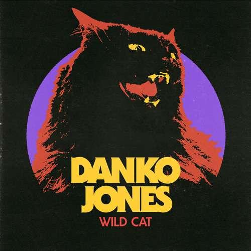 DANKO JONES - Wild Cat - CD Digipak