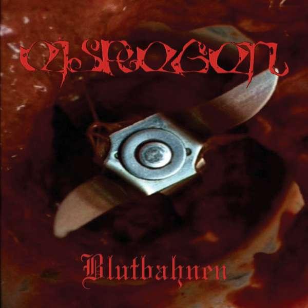EISREGEN - Blutbahnen - CD Jewelcase