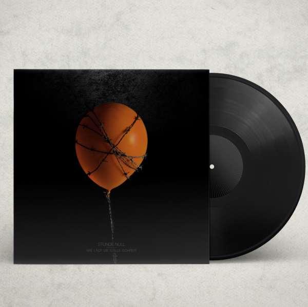 STUNDE NULL - Wie laut die Stille schreit - Ltd. Gatefold BLACK LP