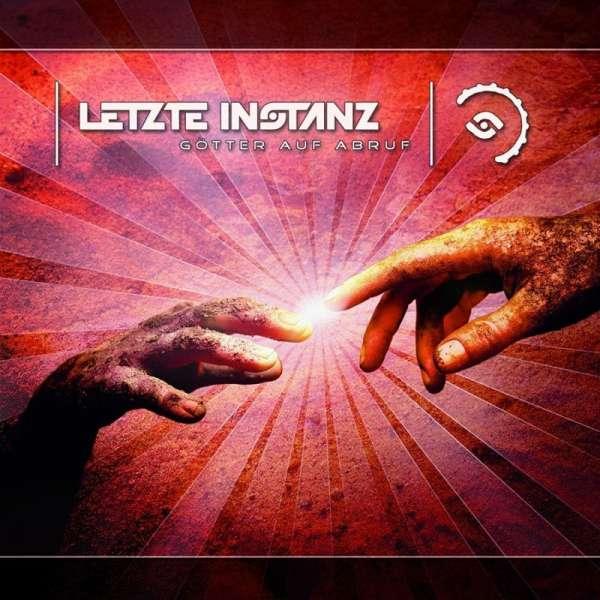 LETZTE INSTANZ - Götter Auf Abruf - CD Jewelcase