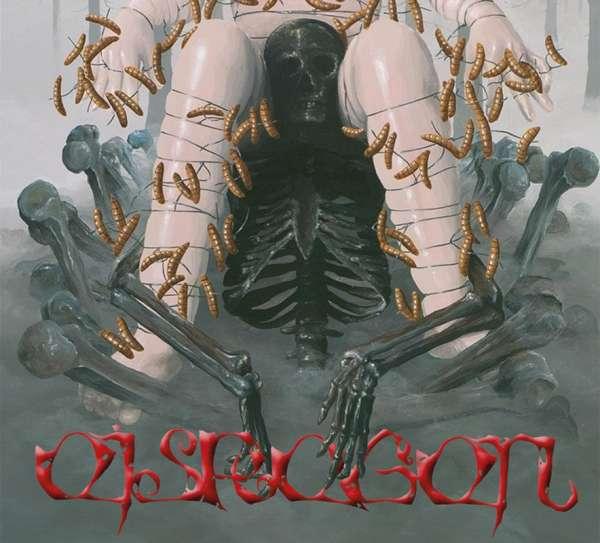 EISREGEN - Knochenkult - Ltd. Digipak-CD