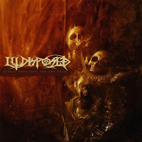 ILLDISPOSED - Reveal Your Soul For The Dead - Ltd. Digipak-CD