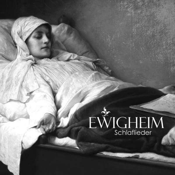 EWIGHEIM - Schlaflieder - Ltd. Digipak-CD