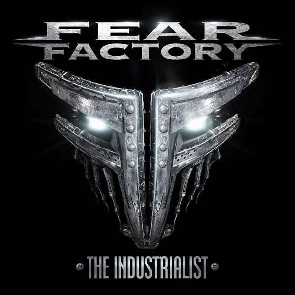 FEAR FACTORY - The Industrialist
