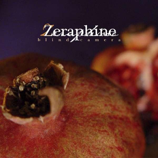 ZERAPHINE - Blind Camera (Ltd. Edition) - CD+DVD Jewelcase