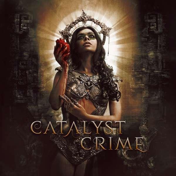 CATALYST CRIME - Catalyst Crime - Digipak-CD