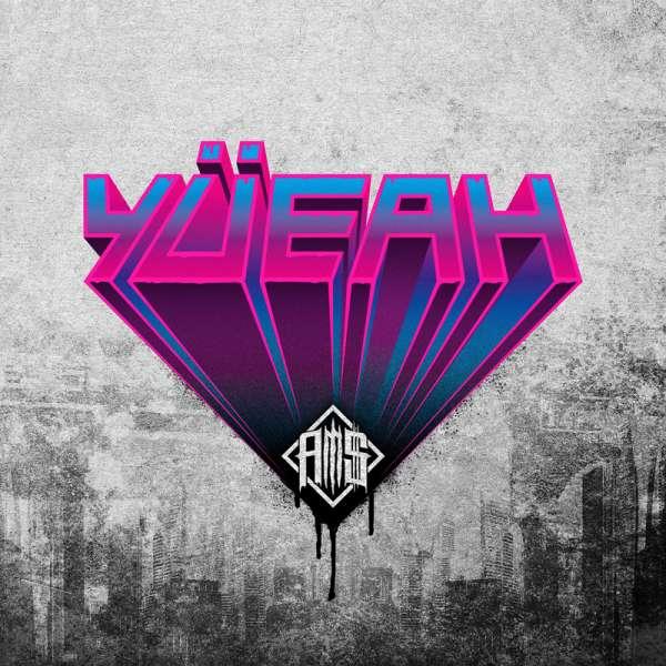 ALLES MIT STIL - Yüeah - Digipak-CD