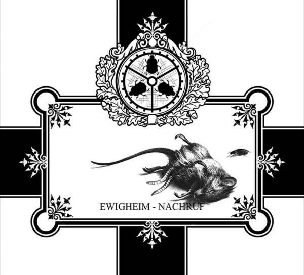 EWIGHEIM - Nachruf - Ltd. Digipak-CD