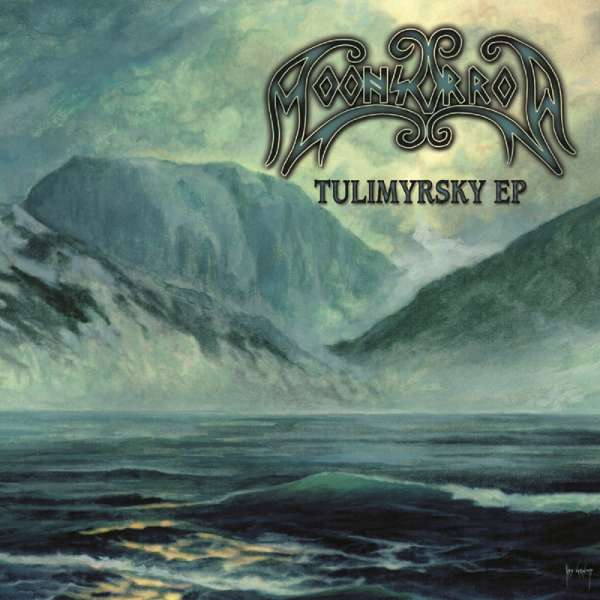 MOONSORROW - Tulimyrsky EP - CD (Jewelcase)