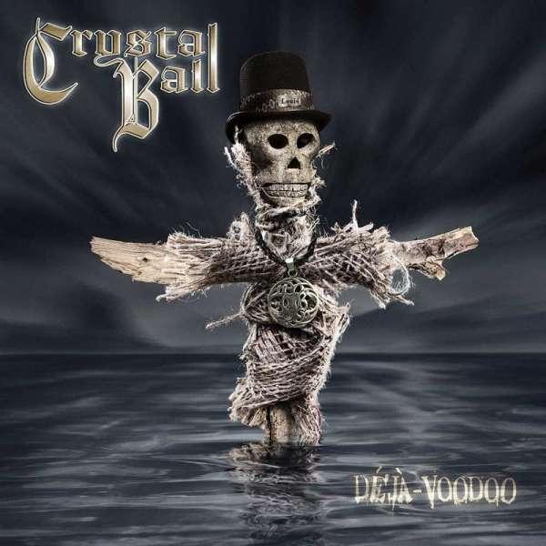 CRYSTAL BALL - Deja Voodoo - Ltd. Digipak-CD