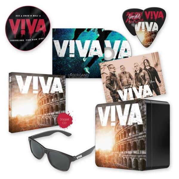 VIVA - Unser Weg - Ltd. Boxset