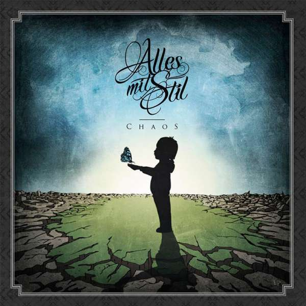 ALLES MIT STIL - Chaos (Re-Release) - Digipak-CD