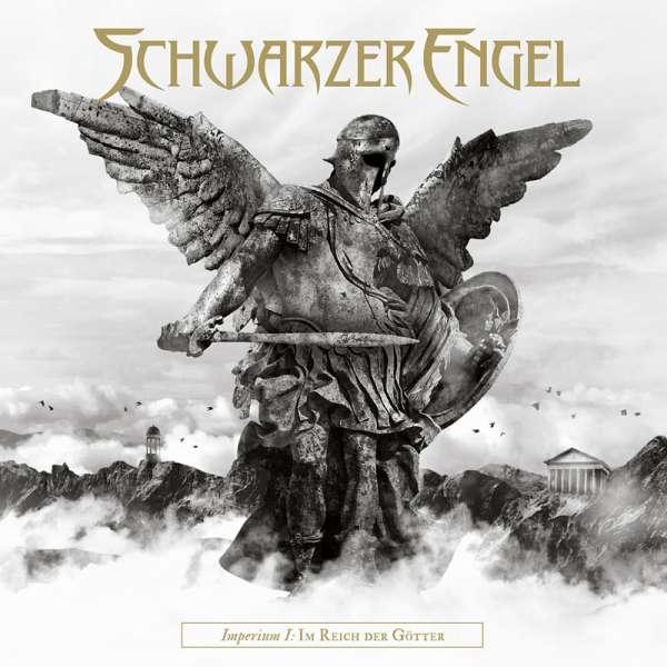 SCHWARZER ENGEL - Imperium I: Im Reich Der Götter - Ltd. Digipak-CD
