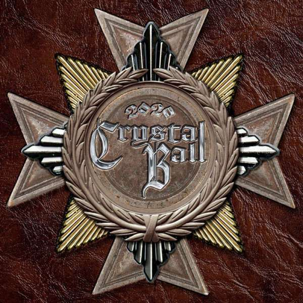 CRYSTAL BALL - 2020 - Ltd. 2-CD-Digipak