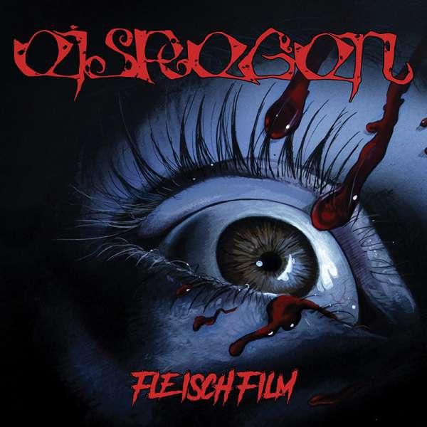 EISREGEN - Fleischfilm - CD Jewelcase