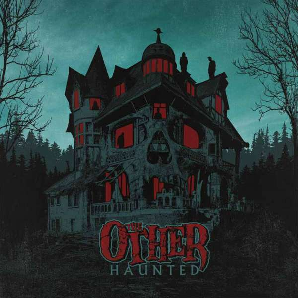THE OTHER - Haunted - Digipak-CD