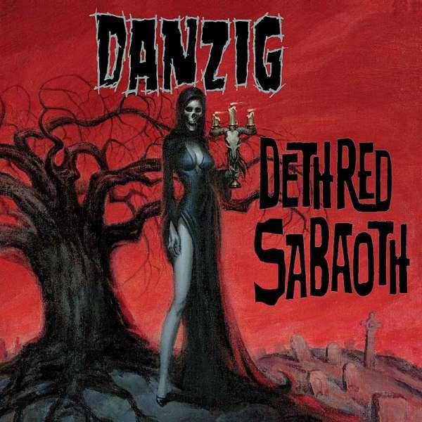 DANZIG - Deth Red Sabaoth - Ltd Digipak-CD