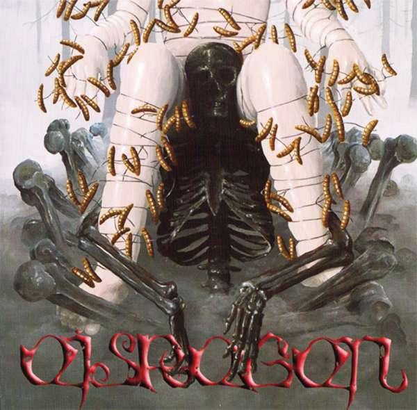 EISREGEN - Knochenkult - CD Jewelcase