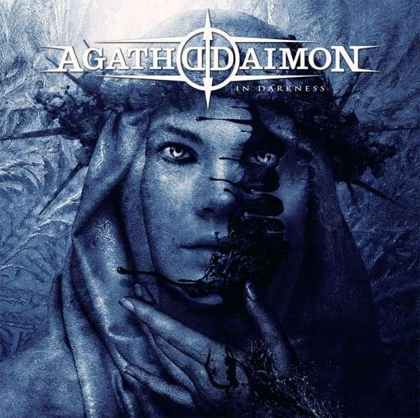 AGATHODAIMON - In Darkness - Ltd. Digipak-CD