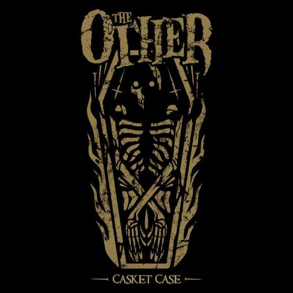 THE OTHER – Casket Case - Digipak-CD